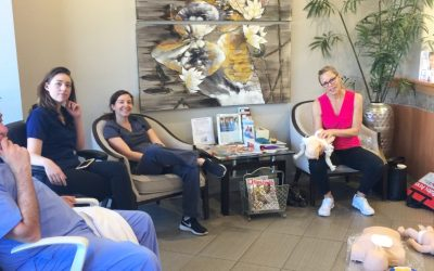 BLS Class in San Diego – Del Mar Dental Arts