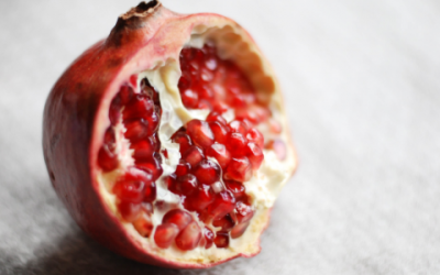 Pomegranates: Superfood for Your Heart