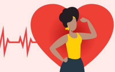 Women Vs Heart Disease