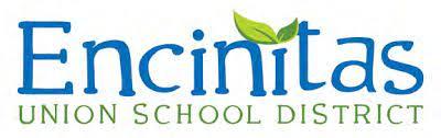 Encinitas Union School District logo